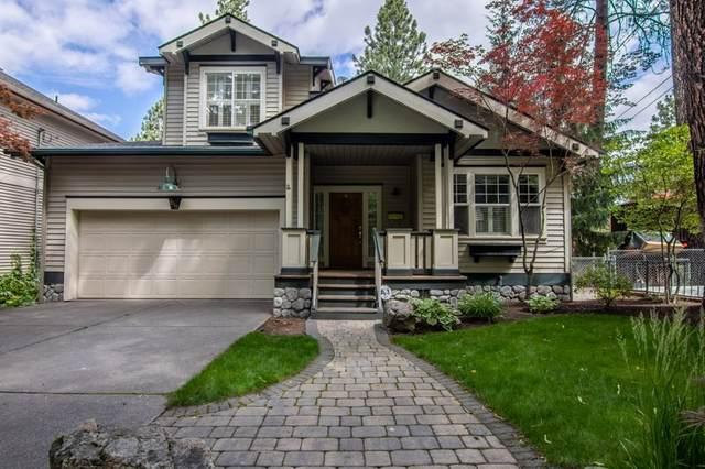 1019 E 20th Ave, Spokane, WA 99203 (#202018586) :: Elizabeth Boykin & Keller Williams Realty