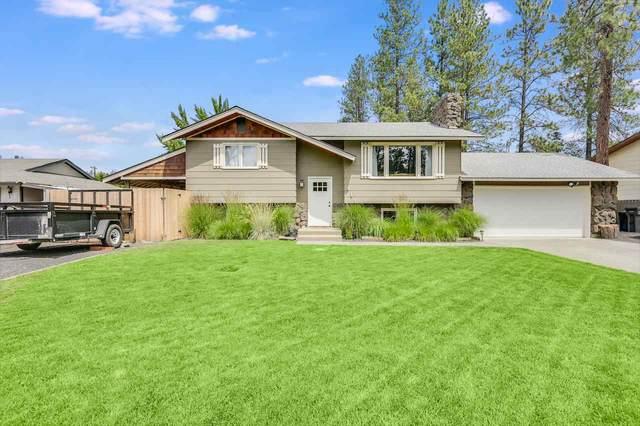 911 E Greenleaf Dr, Spokane, WA 99208 (#202018590) :: The Spokane Home Guy Group