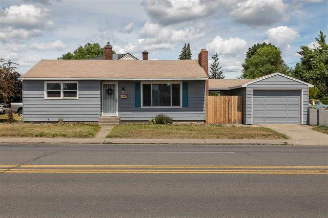 2405 E Wellesley Ave, Spokane, WA 99217 (#202018595) :: The Spokane Home Guy Group