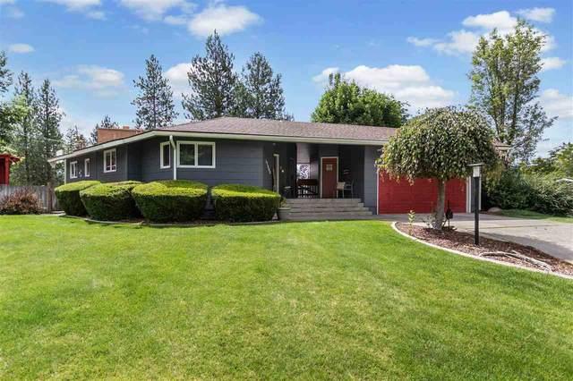 12008 E 20th Ave, Spokane Valley, WA 99206 (#202018596) :: Prime Real Estate Group
