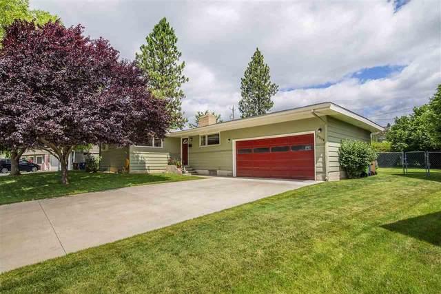 3504 W Lyons Ave, Spokane, WA 99208 (#202018602) :: The Synergy Group