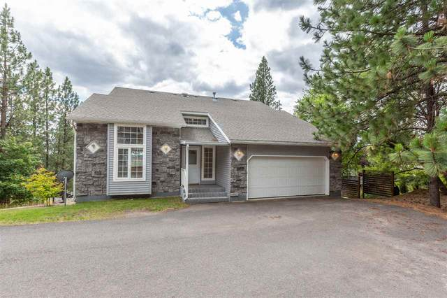 4104 W Osage Way, Spokane, WA 99208 (#202018607) :: Elizabeth Boykin & Keller Williams Realty