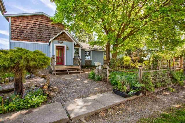 11415 E Krueger Ln, Spokane, WA 99217 (#202018615) :: RMG Real Estate Network