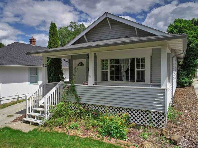 621 S Ivory St, Spokane, WA 99202 (#202018617) :: Prime Real Estate Group