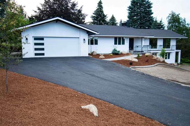 4610 S Farr Rd, Spokane Valley, WA 99206 (#202018624) :: Mall Realty Group