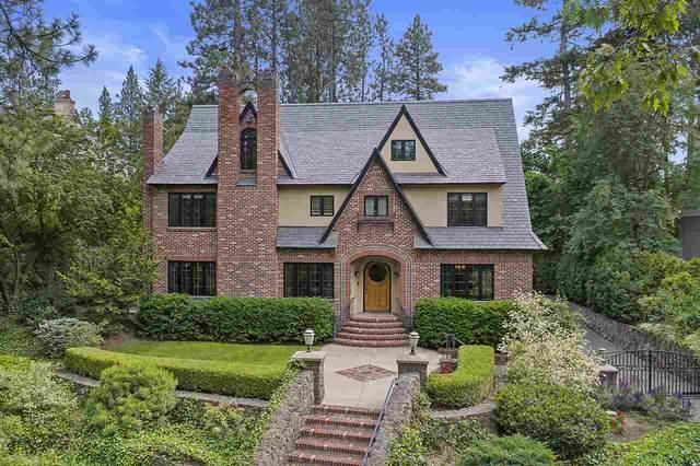 742 E Highland Blvd, Spokane, WA 99203 (#202018638) :: Prime Real Estate Group