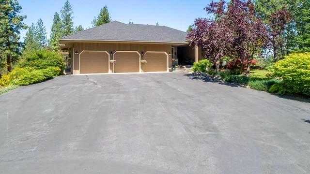 1820 S Valley View Ln, Spokane, WA 99212 (#202018643) :: The Spokane Home Guy Group