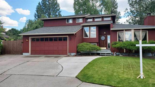 4322 S Tampa St, Spokane, WA 99223 (#202018649) :: RMG Real Estate Network