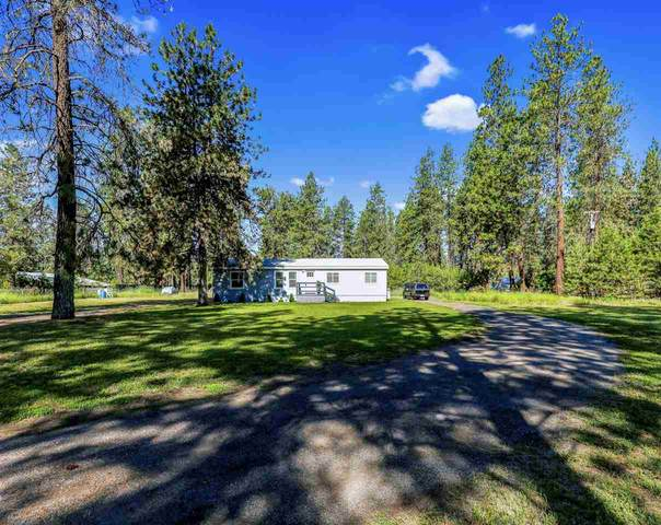 20419 N Newport Rd, Colbert, WA 99005 (#202018666) :: Prime Real Estate Group