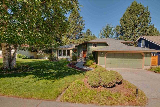 4206 S Tampa St, Spokane, WA 99223 (#202018668) :: Chapman Real Estate