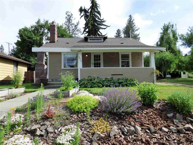 2816 E 16th Ave, Spokane, WA 99223 (#202018674) :: RMG Real Estate Network