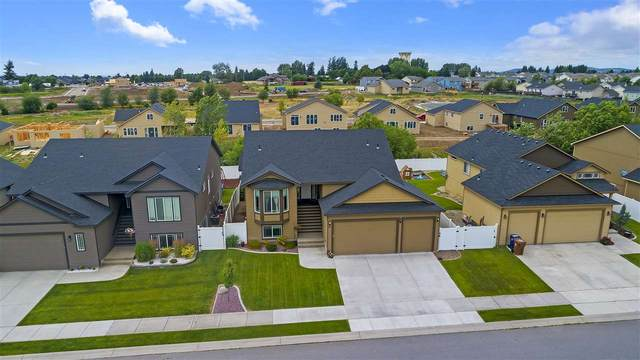 8319 N Maple Ln, Spokane, WA 99208 (#202018695) :: The Spokane Home Guy Group