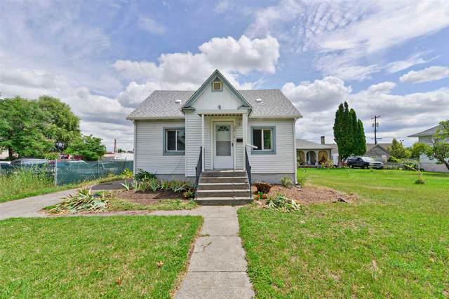 2418 N Atlantic St, Spokane, WA 99205 (#202018696) :: The Spokane Home Guy Group