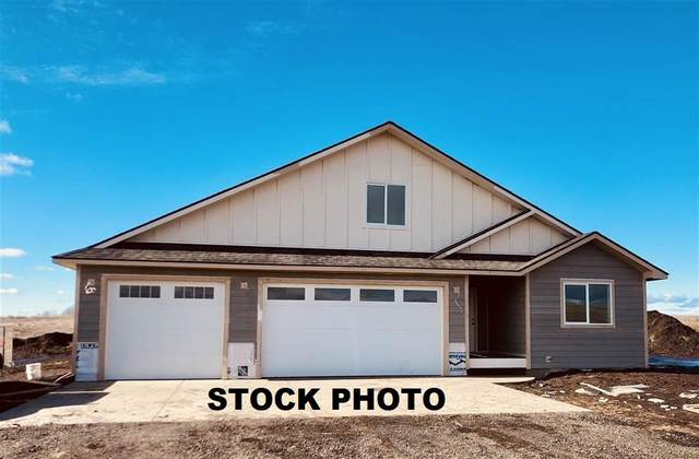 28387 N Tramm Rd, Reardan, WA 99029 (#202018699) :: Prime Real Estate Group