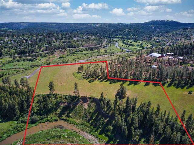 XXX E Pinegate Ln, Spokane, WA 99224 (#202018701) :: Prime Real Estate Group