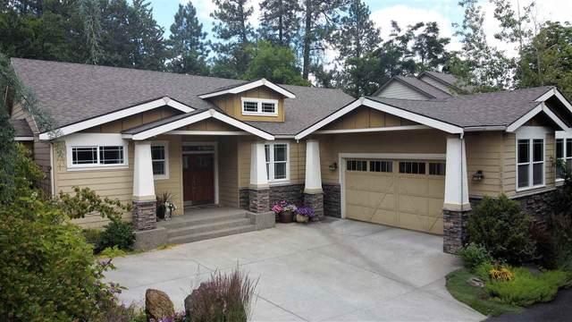2125 E Overbluff Rd, Spokane, WA 99203 (#202018713) :: Prime Real Estate Group