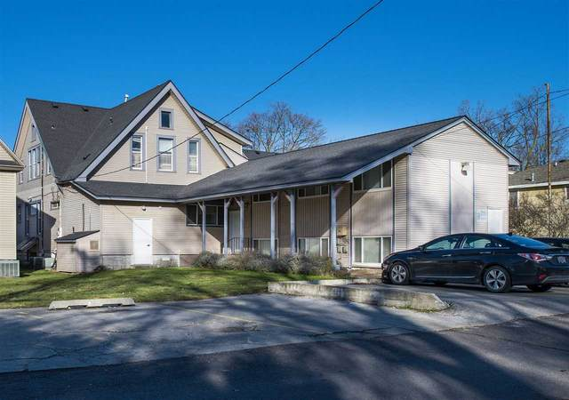 418 E Mission Ave, Spokane, WA 99202 (#202018715) :: RMG Real Estate Network