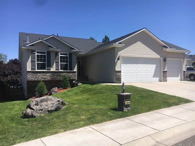 2323 S Katy Ct, Spokane, WA 99224 (#202018716) :: Elizabeth Boykin & Keller Williams Realty