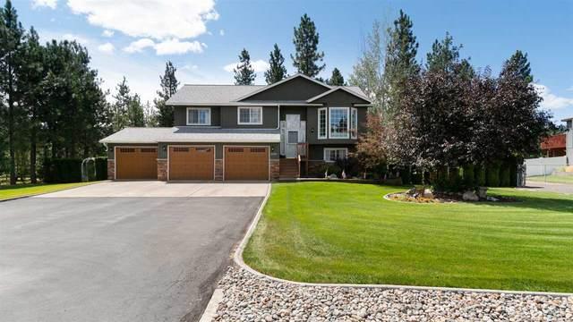 16419 Sunhaven Dr, Nine Mile Falls, WA 99218 (#202018720) :: Top Spokane Real Estate