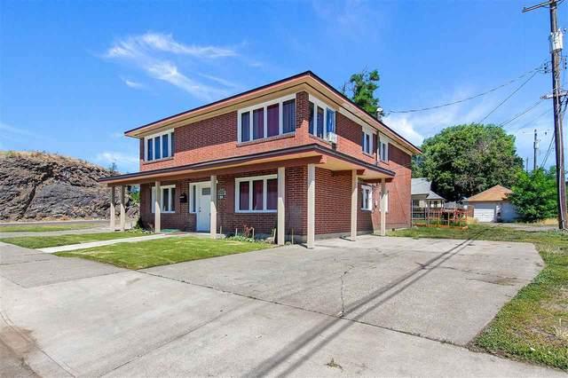 612 W Sharp Ave, Spokane, WA 99201 (#202018748) :: Chapman Real Estate