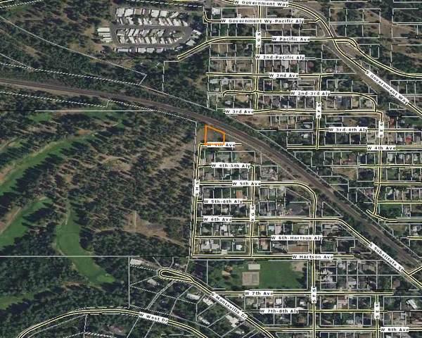3518 W 4th Ave, Spokane, WA 99204 (#202018754) :: Chapman Real Estate