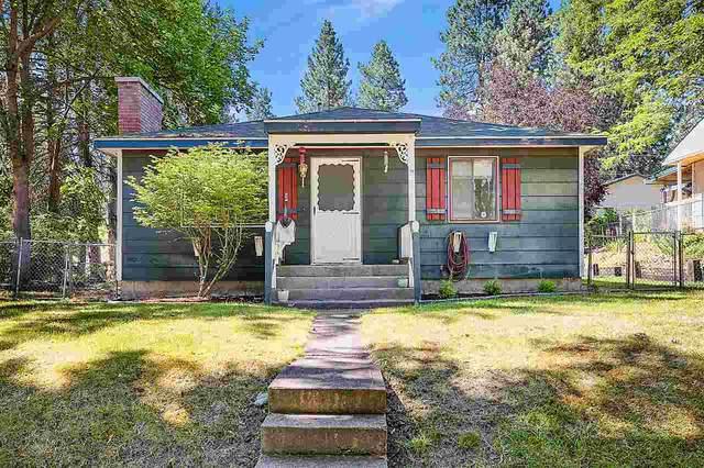 3024 W Litchfield Pl, Spokane, WA 99205 (#202018763) :: Chapman Real Estate
