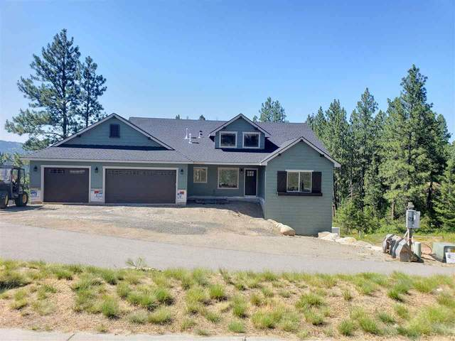 5908 S Lochsa Ln, Spokane, WA 99206 (#202018774) :: The Synergy Group