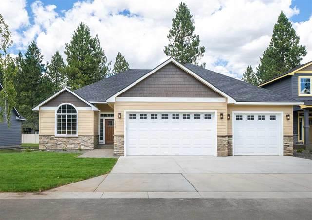 4007 S University Ct, Spokane Valley, WA 99206 (#202018782) :: RMG Real Estate Network