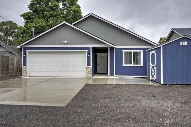 5816 N Monroe St, Spokane, WA 99205 (#202018786) :: Top Agent Team