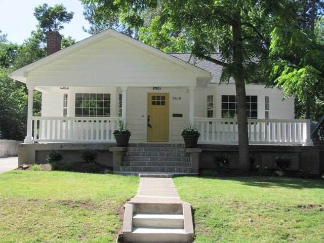 2618 S Rhyolite Rd, Spokane, WA 99203 (#202018791) :: RMG Real Estate Network