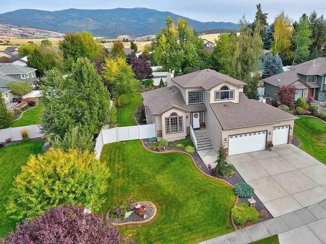 18710 E 13th Ct, Spokane Valley, WA 99016 (#202018801) :: Northwest Professional Real Estate