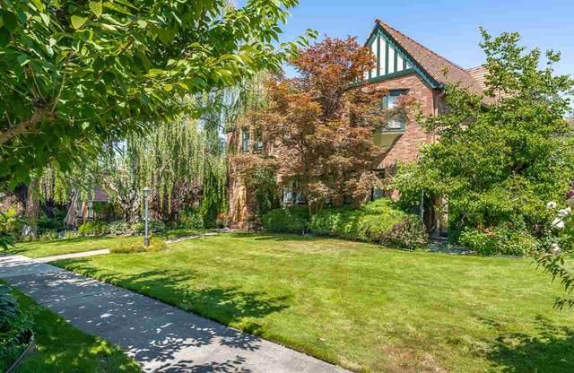 1729 S Upper Terrace Rd, Spokane, WA 99203 (#202018880) :: The Spokane Home Guy Group