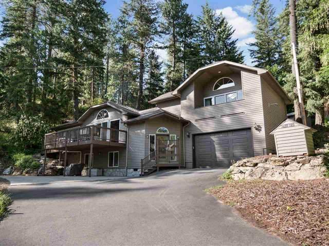 13015 N Northpark St, Newman Lake, WA 99025 (#202018916) :: Top Spokane Real Estate