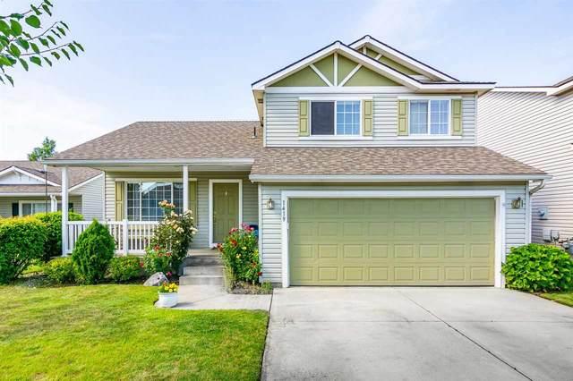1419 E Devoe Ln, Spokane, WA 99217 (#202018926) :: RMG Real Estate Network