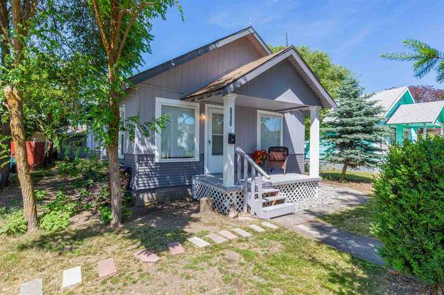 1503 E Broad Ave, Spokane, WA 99207 (#202018960) :: The Spokane Home Guy Group