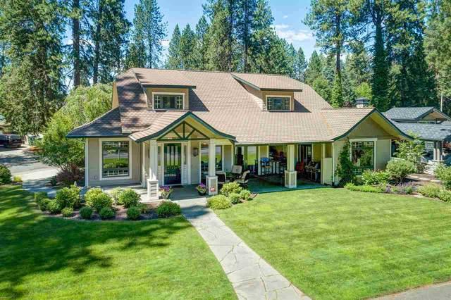 1665 E Bozanta Dr, Hayden, ID 83835 (#202018978) :: The Spokane Home Guy Group