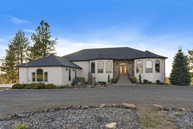 6415 N Hayford Rd, Spokane, WA 99224 (#202018987) :: Prime Real Estate Group