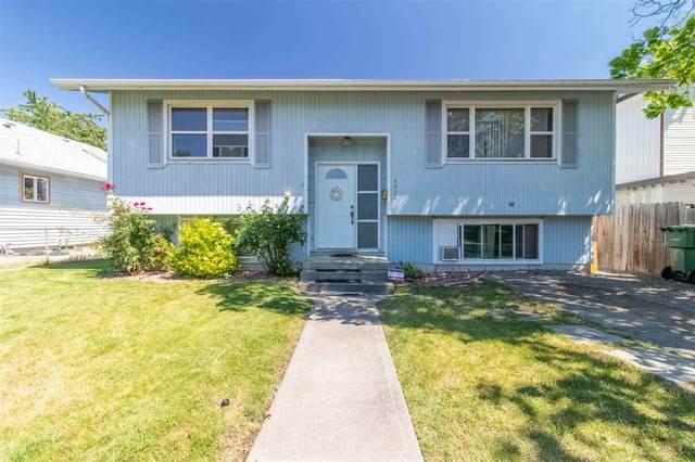 4924 N Cook St, Spokane, WA 99217 (#202019006) :: Prime Real Estate Group