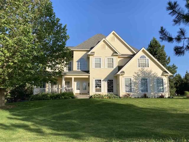 24717 E Quincee Ln, Newman Lake, WA 99025 (#202019046) :: Prime Real Estate Group