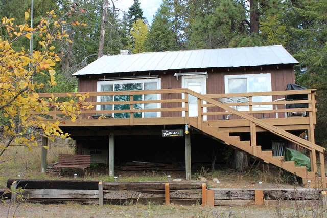 2086 Garfield Bay Cutoff Rd, Other, ID 83860 (#202019064) :: The Spokane Home Guy Group