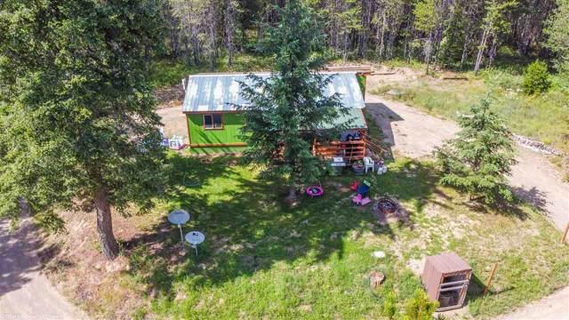 352 & 354 Woodstock Dr, Newport, WA 99156 (#202019113) :: Northwest Professional Real Estate