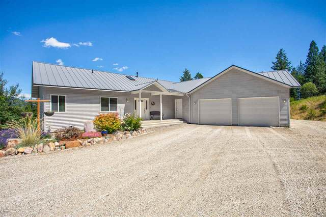 2699 D Rathbun Way 2699 A Rathbun , Chewelah, WA 99109 (#202019132) :: Northwest Professional Real Estate