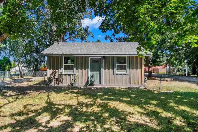 11819 E Boone Ave, Spokane Valley, WA 99206 (#202019141) :: RMG Real Estate Network