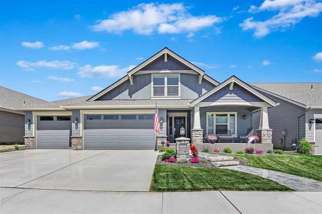 5409 E 41st Ave, Spokane, WA 99223 (#202019222) :: Top Spokane Real Estate