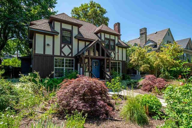1911 W 9th Ave, Spokane, WA 99204 (#202019227) :: RMG Real Estate Network