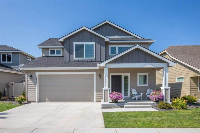 19845 E Snake River Ave, Liberty Lake, WA 99016 (#202019230) :: Northwest Professional Real Estate