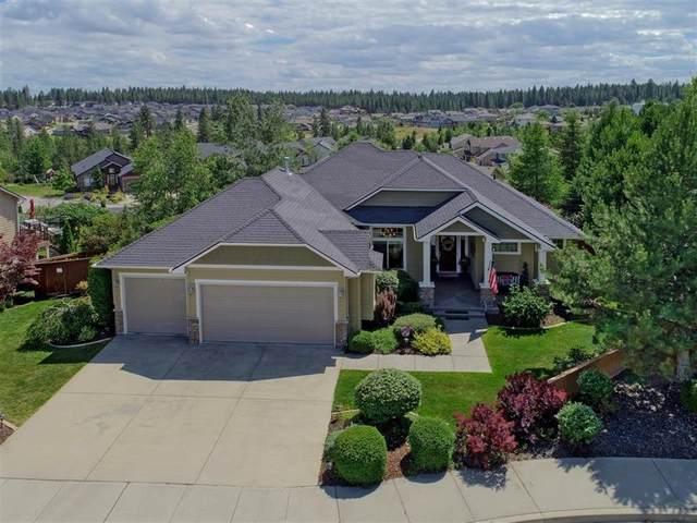 6304 S Springview St, Spokane, WA 99224 (#202019293) :: Northwest Professional Real Estate