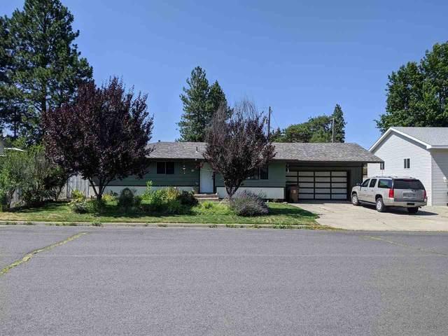 7431 N Calkins Dr, Spokane, WA 99208 (#202019305) :: RMG Real Estate Network
