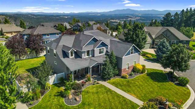 2516 W Jared Ct, Spokane, WA 99208 (#202019313) :: RMG Real Estate Network