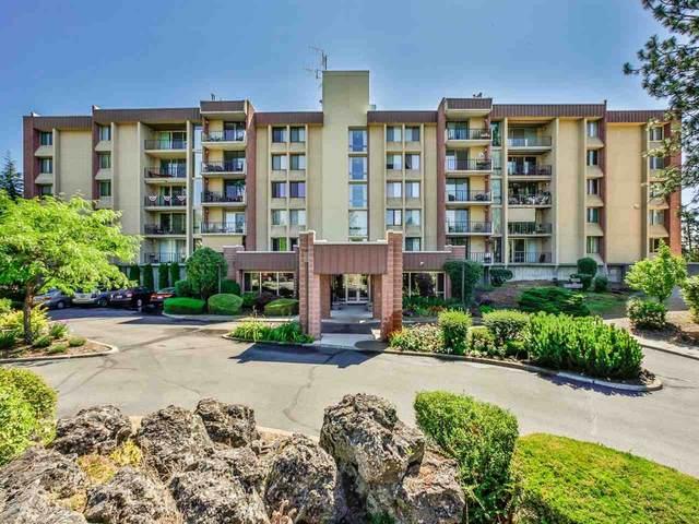 1311 S Westcliff Pl #201, Spokane, WA 99224 (#202019319) :: Prime Real Estate Group